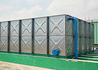 Pipeco Tanks Malaysia Premier Choice For Your Water