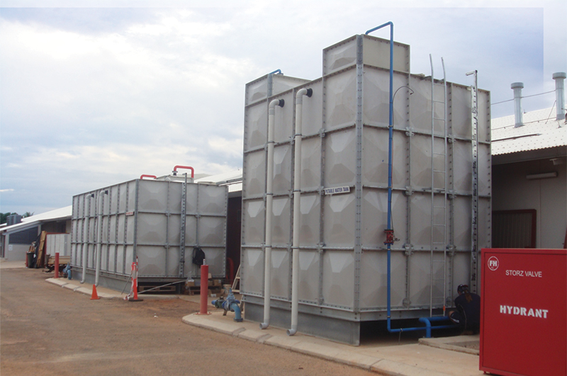 PIPECO TANKS MALAYSIA | Premier choice for your water